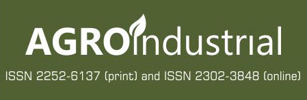Agroindustrial Journal