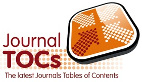 TOCS Journal UK