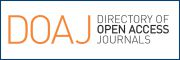 Directory of Open Access Journals