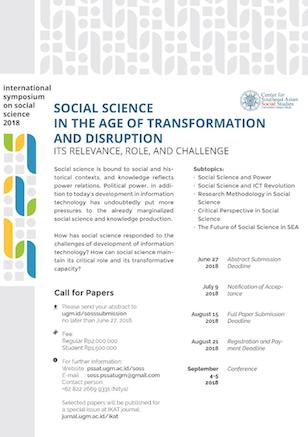 journal of southeast asian studies pdf